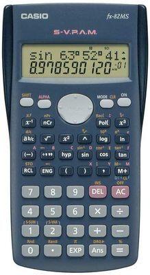 5. Best Casio Scientific Calculator