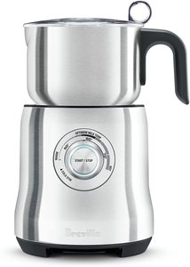 5. Breville BMF600XL Milk Cafe Milk Frother