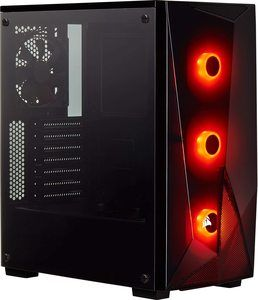 5. CORSAIR Carbide Series Mid-Tower ATX Gaming Case
