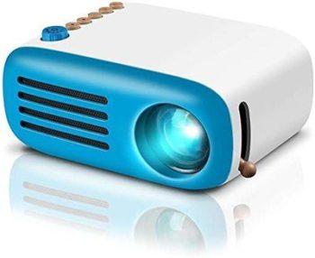 5. GooDee Mini Projector
