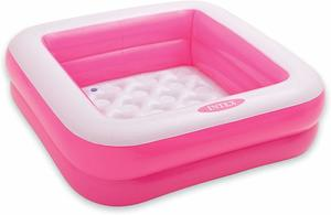 5. Intex Square Baby Pool
