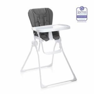 5. Joovy Nook High Chair, Charcoal