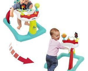 Top 10 Best Baby Walkers in 2021 Reviews