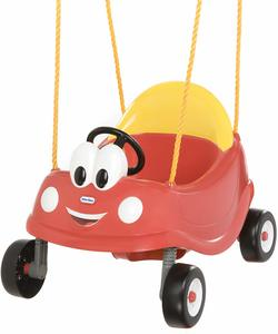 5. Little Tikes Cozy Coupe First Swing