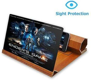 5. Oretech Phone Screen Magnifier