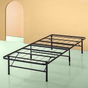 5. Platform Metal Bed Frame