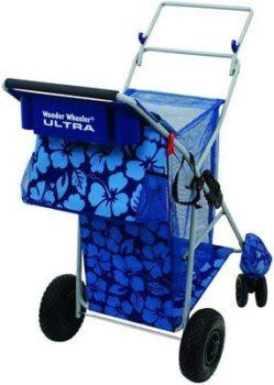 5. Rio Beach Carts