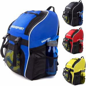 5. Soccer Backpack - Basketball Backpack