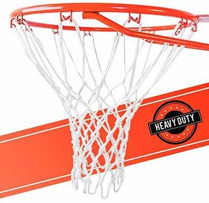 5. Ultra Heavy Duty Basketball Net