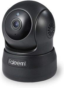 #6 Faleemi Wireless Security Camera