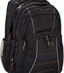 6. Amazon Basics Laptop Computer Backpack