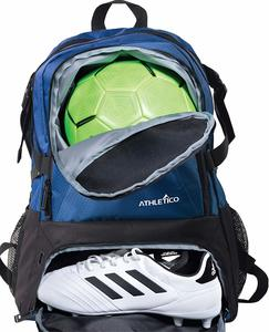 6. Athletico National Soccer Bag