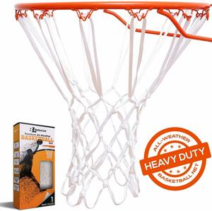 6. BETTERLINE Basketball Net