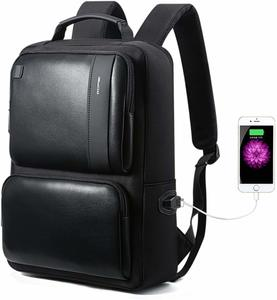6. BOPAI Business Backpack 15.6 inch Laptop Bag