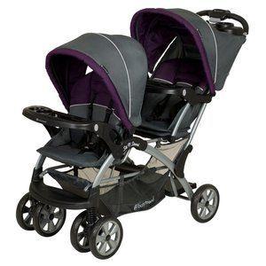6. Baby Trend