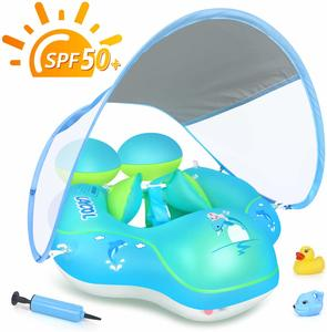 6. Laycol Baby Swimming Pool Float