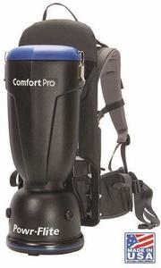 6. Powr-Flite BP6S Comfort Pro Backpack Vacuum