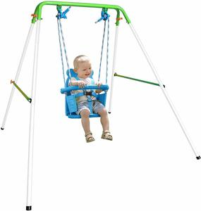 6. Sportspower My First Toddler Swing