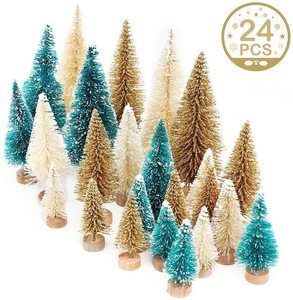 Top 10 Best Mini Christmas Trees in 2020 Reviews