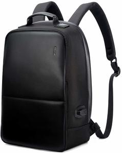 7. BOPAI Anti-Theft Business Backpack