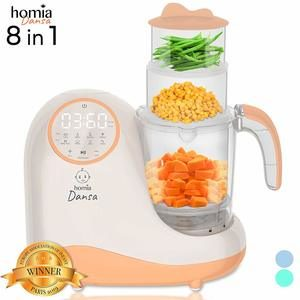 7. Baby Food Maker Chopper Grinder