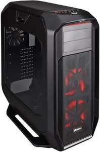 7. Corsair CC-9011063-WW Graphite Series 780T Full Tower PC Case