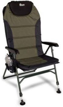 7. Earth Reclining Camp Chairs