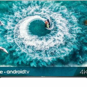 7. Hisense 50H8F 50-inch 4K Ultra HD Android Smart LED TV