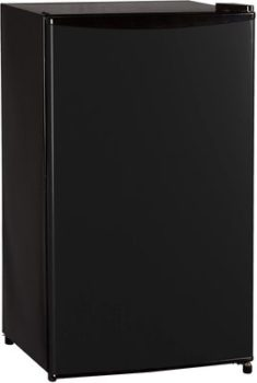 7. Midea Mini Freezer