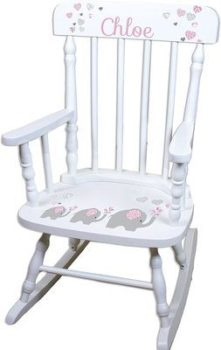 7. MyBambino Rocking Chair for-�Toddler