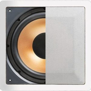 7. OSD In-Wall Subwoofer Speaker -IWS10