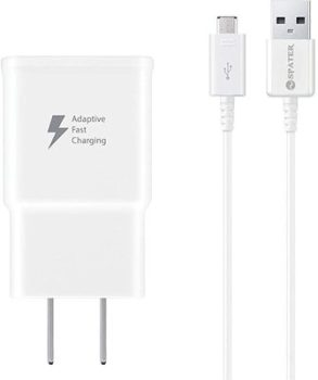 7. Spater Android Chargers