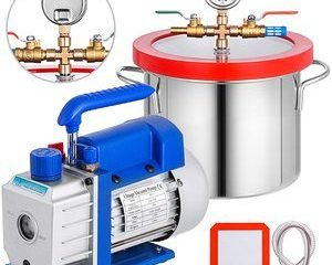 Top 10 Best Vacuum Chambers in 2020 Reviews