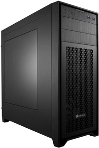 8. CORSAIR OBSIDIAN 450D Mid-Tower ATX Case