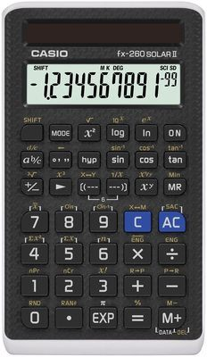 8. Casio Scientific Calculators