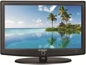 8. Curtis 19-Inch TV