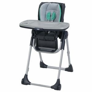 8. Graco Swift Fold LX Highchair