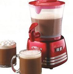 Top 9 Best Hot Chocolate Makers in 2021 Reviews