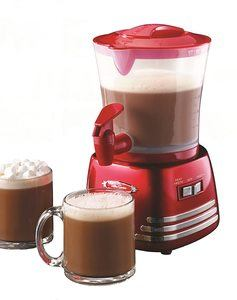 Top 9 Best Hot Chocolate Makers in 2020 Reviews