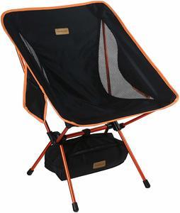 8. Trekology YIZI GO Portable Camping Chair