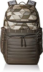 8. Under Armour SC30 Undeniable Backpack