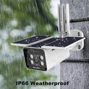 Top 12 Best Solar Powered Security Cameras in 2020 Reviews