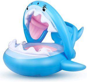 9. Baby Float Swimming Pool Toddler