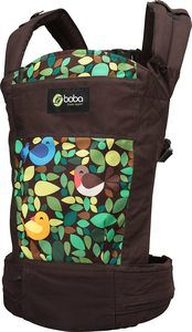 9. Boba Classic Baby Carrier, Mist