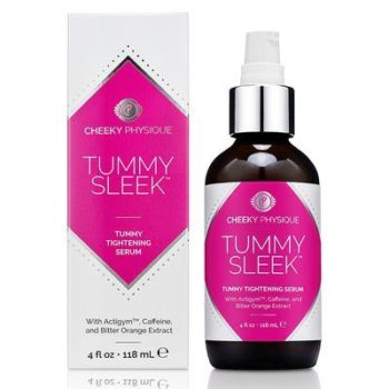 9. Cheeky Physique Skin Tightening Creams