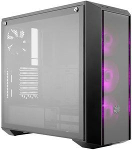 9. Cooler Master MCY-B5P2-KWGN-01 ATX Mid-Tower