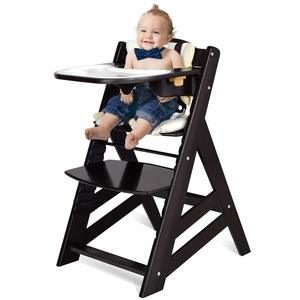 Top 10 Best Wooden High Chairs in 2021 Reviews