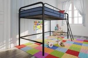 9. DHP Junior Loft Bed Frame