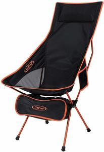 9. Lightweight Portable Camping Chair by G4Free