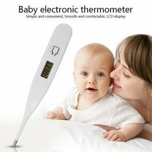 Top 8 Best Digital Thermometers in 2020 Reviews